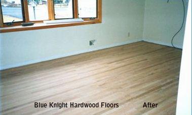 Blue Knight Hardwood Floors Bonnett Island Project Gallery