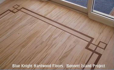 Blue knight hardwood floors imagesewing nj for Burlington wood floors